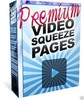 Thumbnail CREATE PREMIUM VIDEO SQUEEZE PAGES TEMPLATES MRR