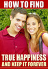 Thumbnail How To Find True Happiness And Keep Forever Audiobook