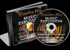 Thumbnail THE BEST ROYALTY FREE MUSIC EXPLOSION 25 MP3 AUDIO MRR
