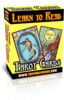 Thumbnail LEARN HOW TO READ TAROT CARDS EBOOK RESELL RIGHT