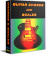 Thumbnail GUITAR CHORDS AND SCALES, LEARN TO PLAY EBOOKS