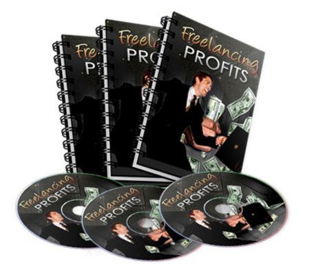 Product picture YOUR VIDEO COURSE FREELANCING PROFIT HOME BUSINESS