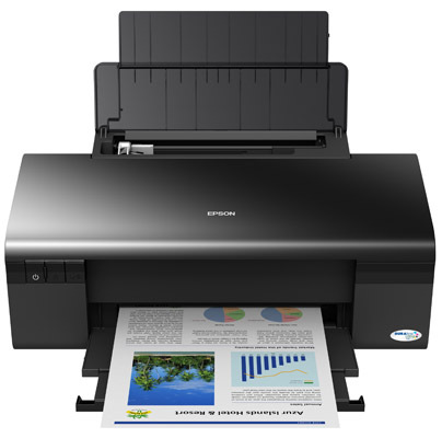 Product picture Epson Printer Repair Reset Ink & Service Manuals 2008